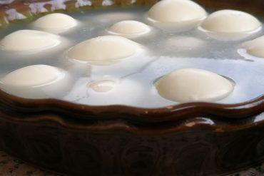 A lányom a blogomról süt-főz a férjének, kell ennél nagyobb elismerés?